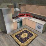 Кухня Плес