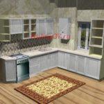 Кухня центр