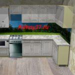 Кухня классная