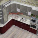 кухня Комсомольск